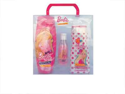 Barbie Doll'Icious Special Gift Pack