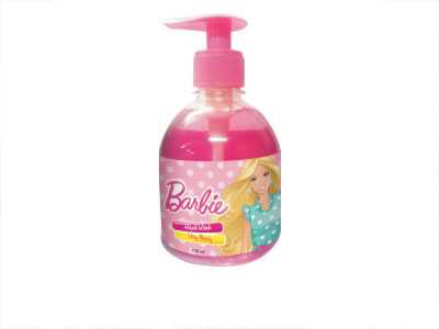 Barbie Hand Wash Very Berry