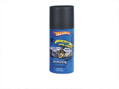 Hot Wheels Deo-Power