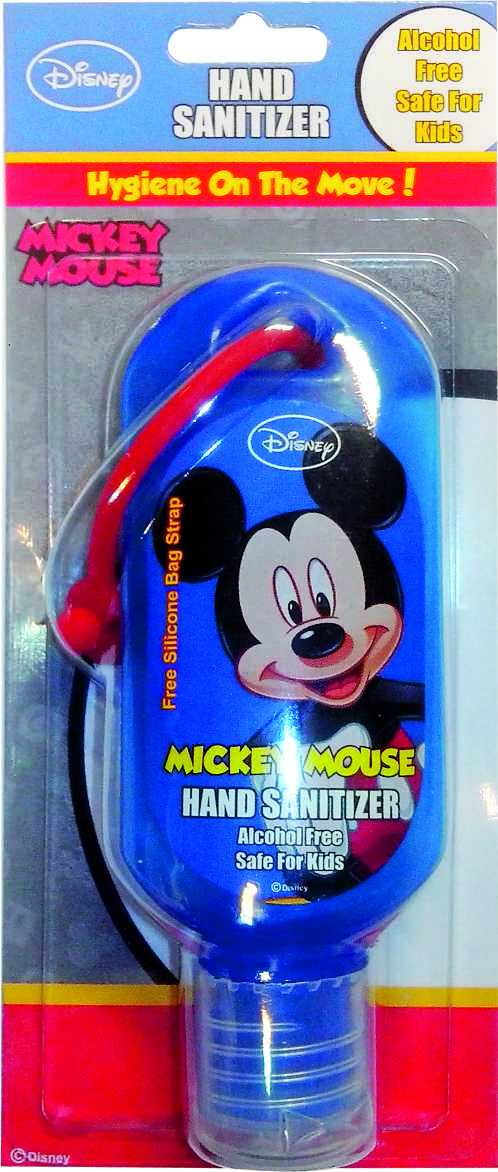Disney Mickey Mouse  Hand Sanitizer